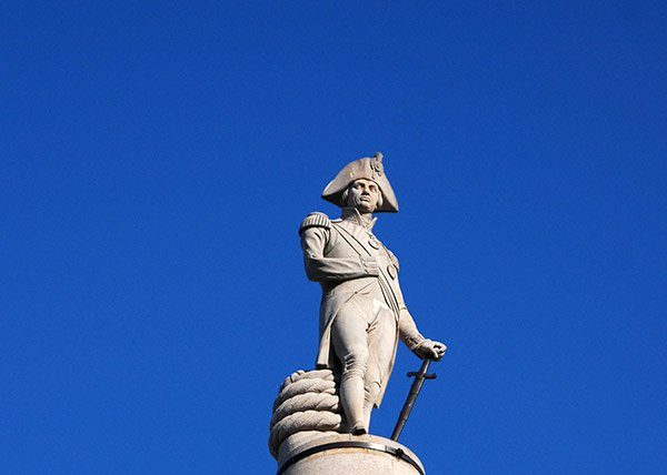 Lord Nelson | London | England