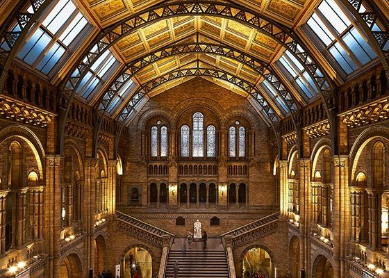 Natural History Museum | London | England