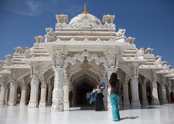 Shree Swaminarayan Temple | India | Asia
