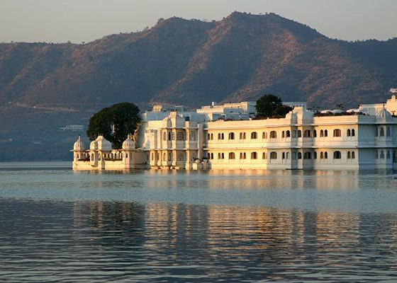 Lake Palace | Lake Pichola | Udaipur | India | Asia
