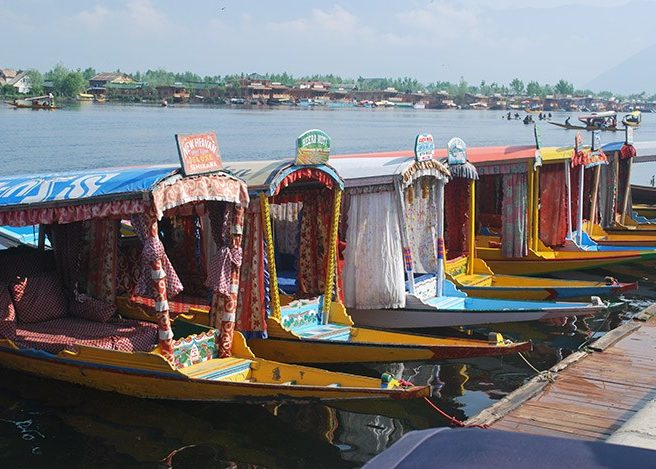 House Boat | Jammu and Kashmir | India