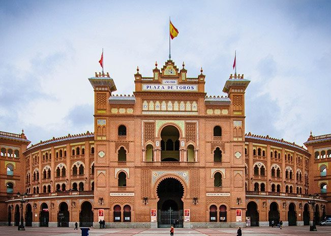 Plaza De Toros | Madrid | Spain | Europe