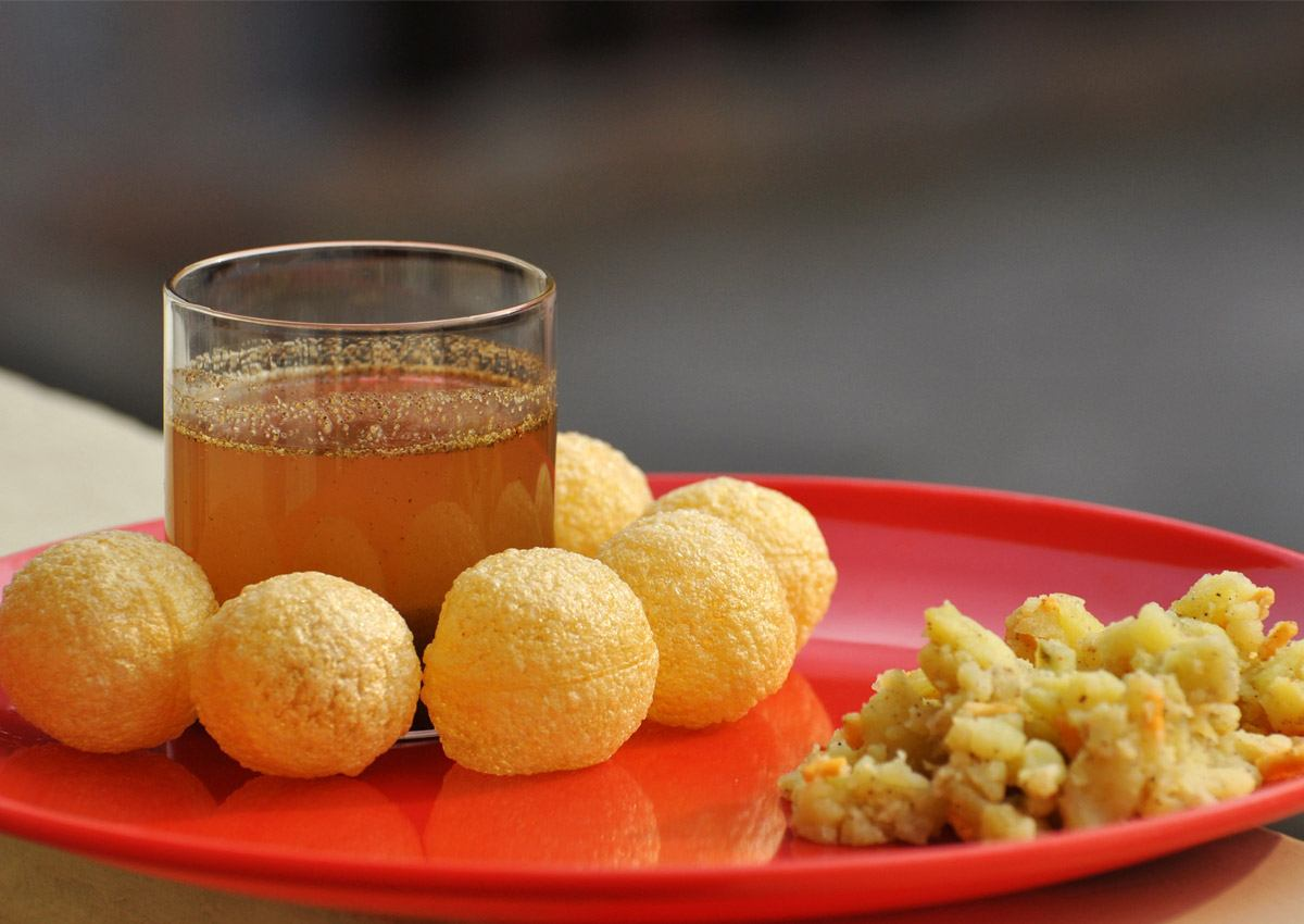 Mumbai's Best Street Food