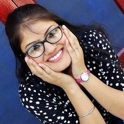 Ankita Popli