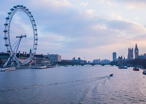 London Eye | London | England