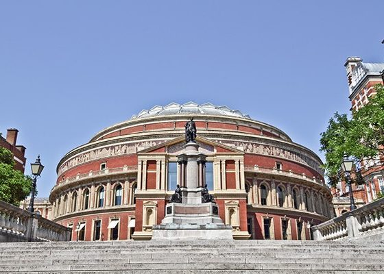 Concert Hall | London | England