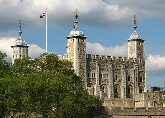Tower of London | London | England