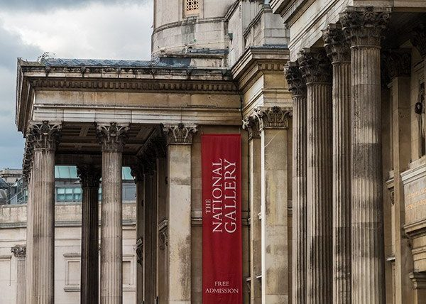 The National Gallery | London | England