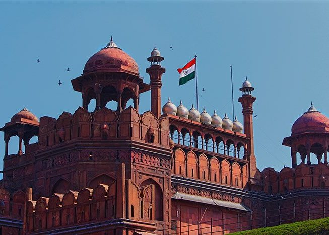 Red Fort | Delhi | India