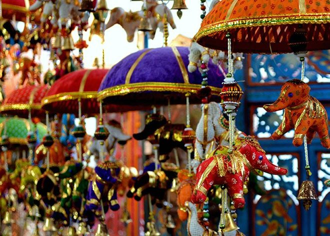 Handicraft Market | Delhi | India