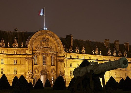 Historical Building | France | Europe